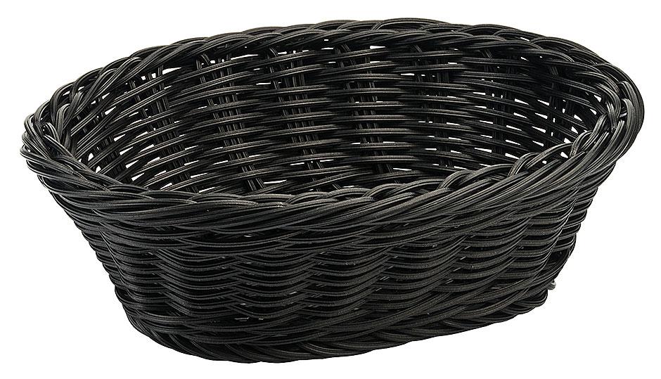 Korb, oval 24 x 15 cm