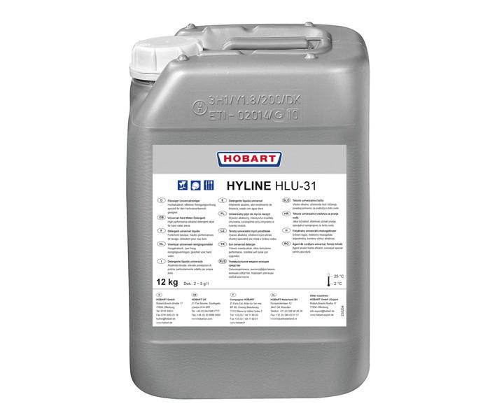 Universalreiniger Hyline HLU 31