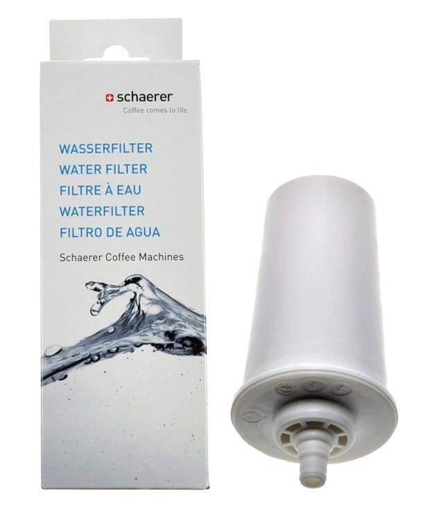 Wasserfilter Kaffeemaschinenfilter für internen Trinkwassertank