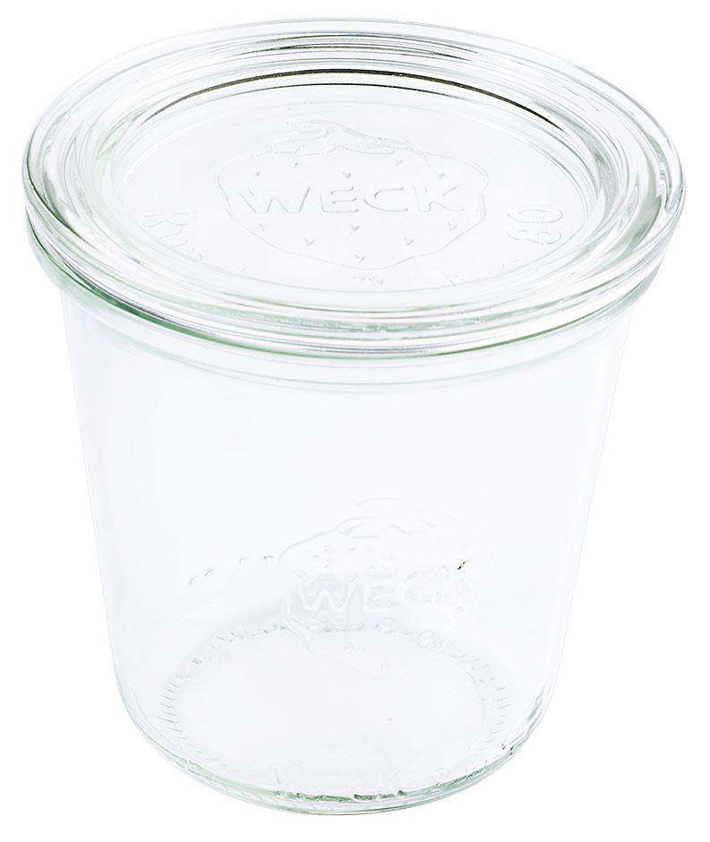 Weck-Sturzglas 290 ml