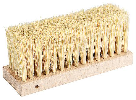 Ersatzbürste Naturborsten