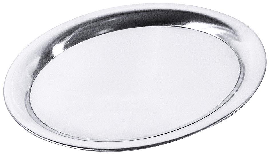 Serviertablett, oval 23 x 17,5 cm