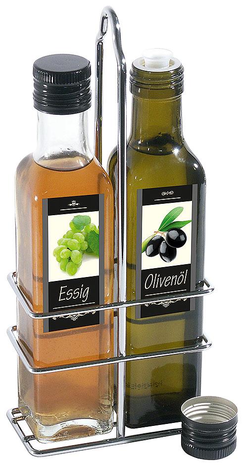 Menage Öl/Essig 250 ml