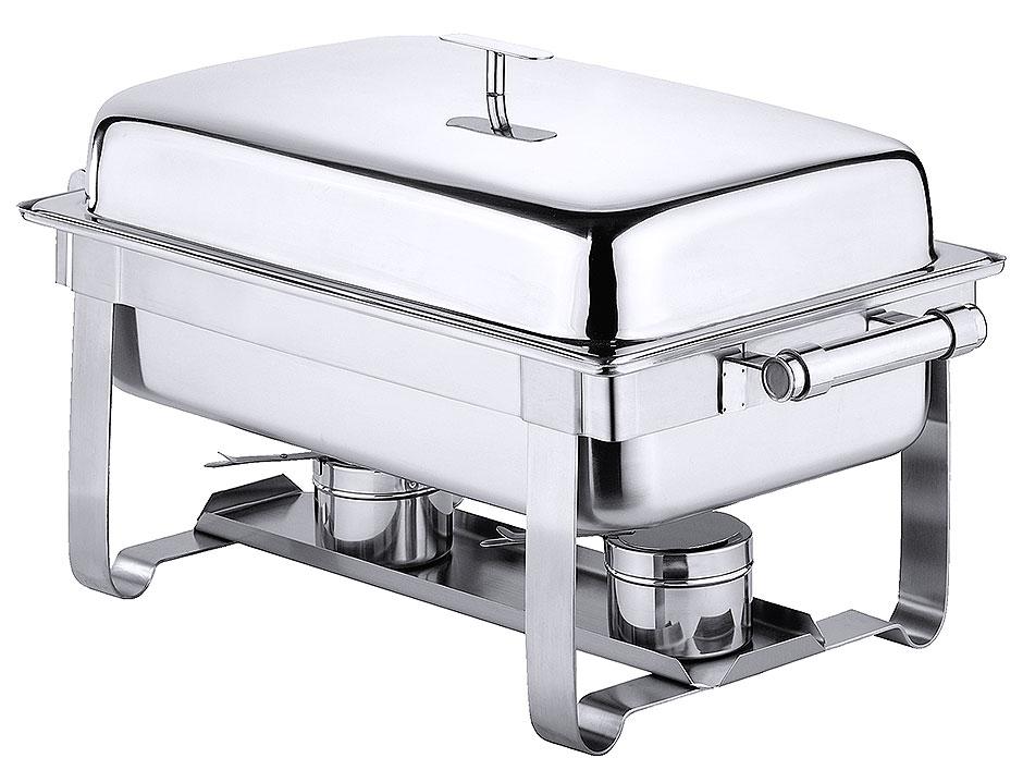 Chafing Dish GN 1/1, mit elektr. Heizquelle