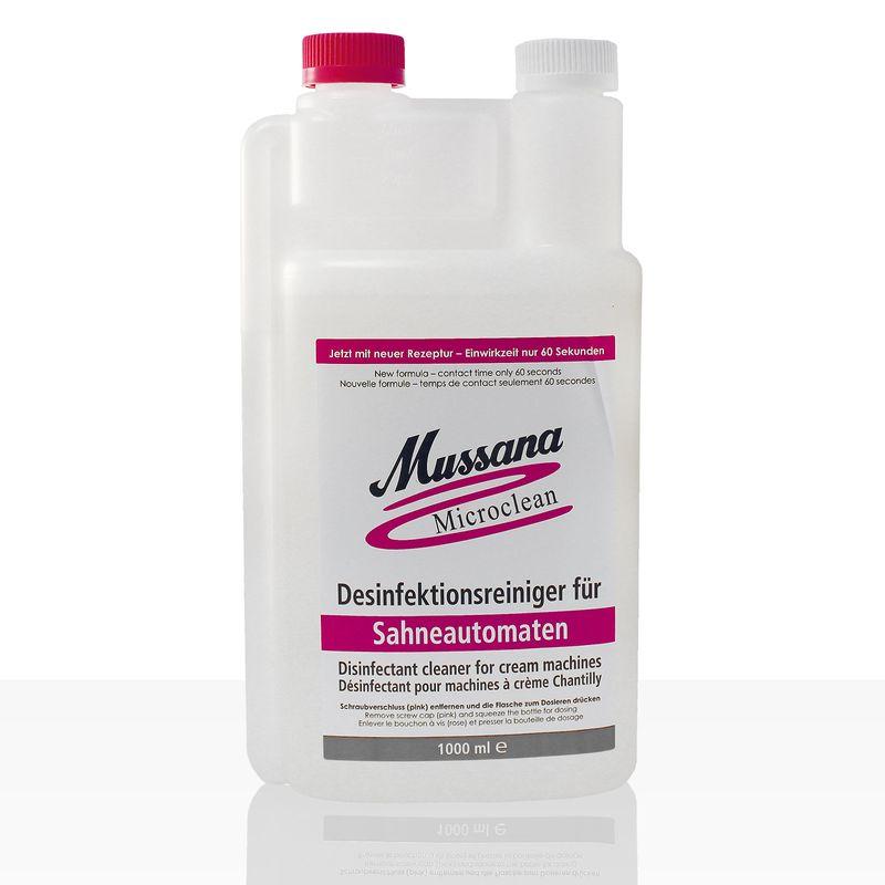 Mussana Microclean