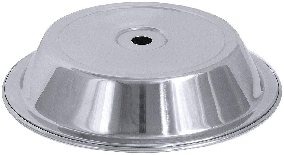 Tellerglocke, rund Ø 26,5 - 27,8 cm
