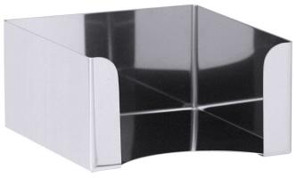 Serviettenhalter 12,5 x 12,5 cm