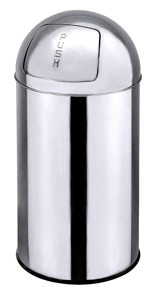 Push-Abfallbehälter