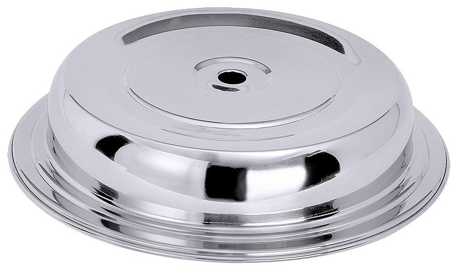 Tellerglocke, rund Ø 23 - 24,1 cm