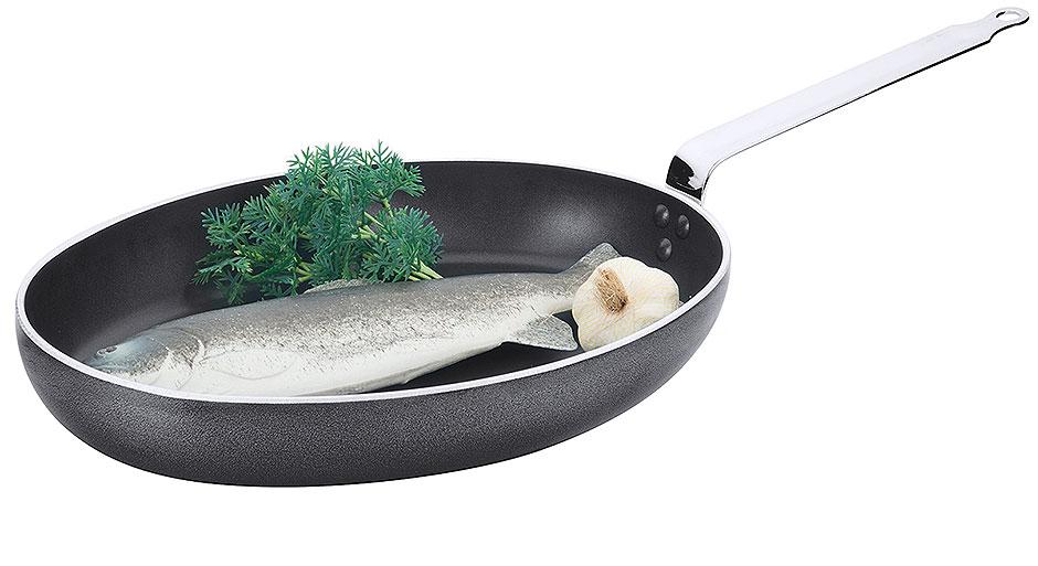 Antihaft-Fischpfane