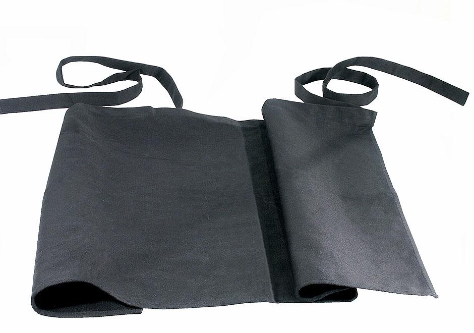 Bistro-Schürze / Vorbinder 50 x 90 cm