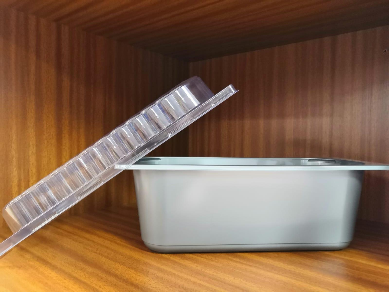 Einweg-Eisbehälter 5 l