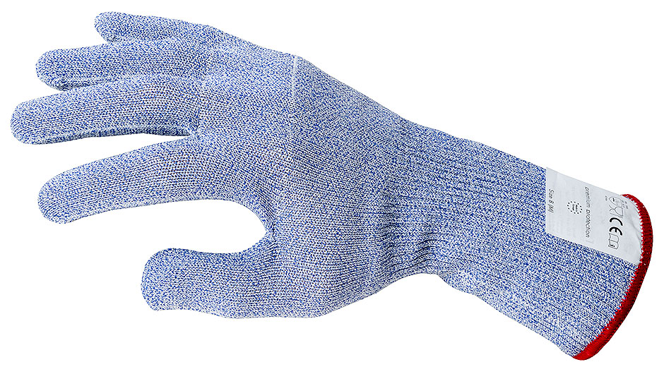 Schnittschutzhandschuh S