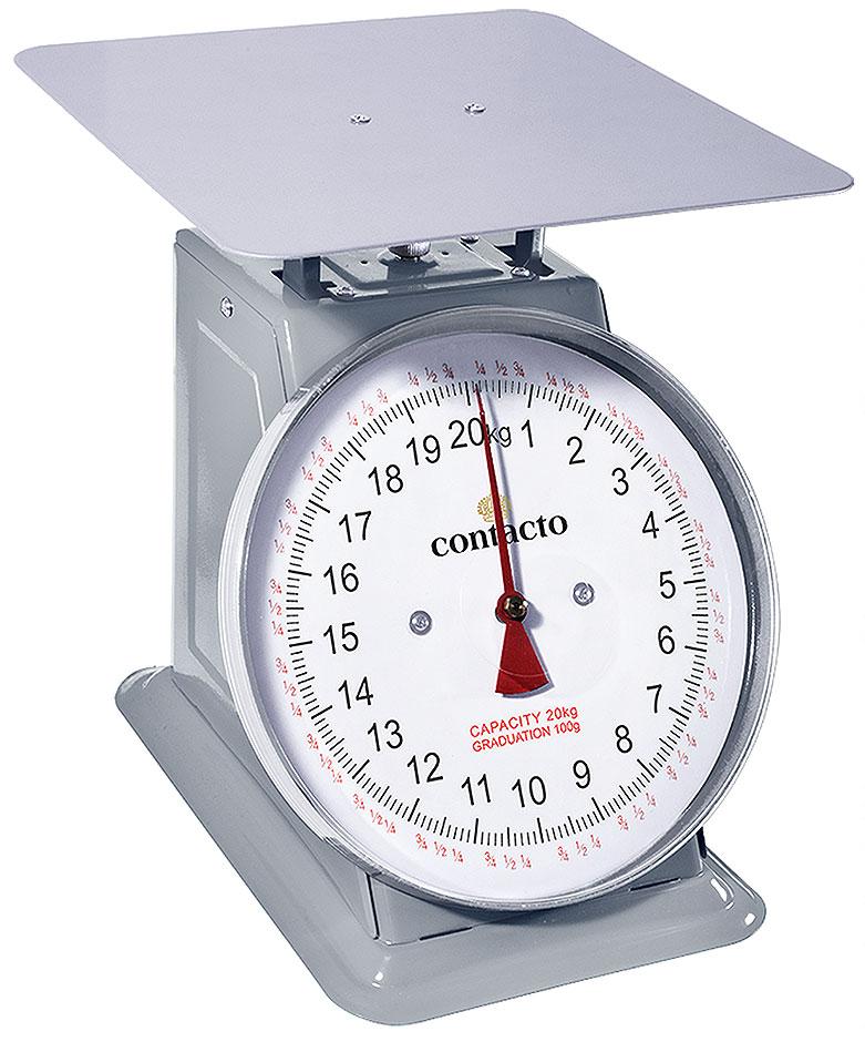 Küchenwaage bis 20 kg